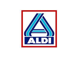 Logo Kunde Aldi