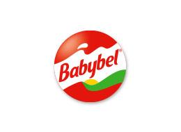 Logo Kunde Babybel
