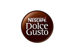 Logo Kunde Nestlé Dolce Gusto
