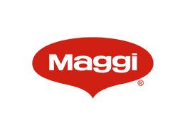 Logo Kunde Maggi